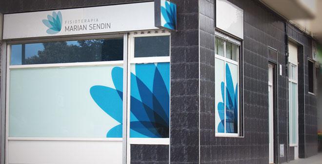 Centro Fisioterapia Marian Sendín